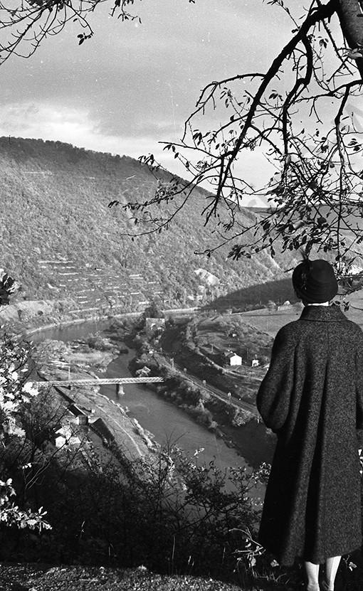 Heinrich Wolf Fotograf Koblenz 1952